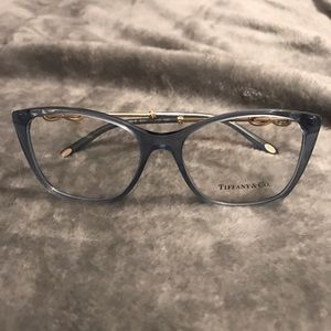Brand new Tiffany & Co eyeglass frames!!